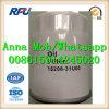 filtro de petróleo 15208-31u00 para Nissan (15208-31U00)