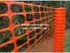 Barriera di sicurezza della rete fissa della barriera di Warnning dell'HDPE
