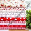 2014 nieuwe Designs DIY Cotton en Polyester Printed Fabric 80GSM 150cm Width