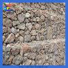 Cesta de pedra de aço galvanizada da caixa de Gabion