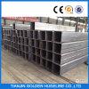 Sección Hollow Plaza de tubos de acero