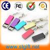 Freies BeispielminiTwister USB Pendrive, neues Schwenker-Metall-USB-Blinken-Laufwerk der Art-2014