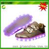 Prendas de Natal LED piscando tênis que acende para crianças