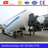 3개의 차축 판매 (3 차축)를 위한 대량 시멘트 탱크 트레일러