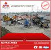 150 Tph Cobble Crushing Line für Sale
