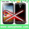Nouveau portable d'arrivée, portable androïde, téléphone portable I9500
