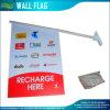 손 보유 포스터 (J-NF14P03003)를 위한 두 배 기능적인 PVC 벽 깃발