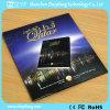Palillo a todo color del USB de Webkey del folleto de la empresa de la impresión (ZYF1372)