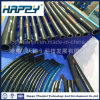 Boyau en caoutchouc hydraulique du fil R10 de pétrole à haute pression de spirale