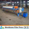 Presse automatique de filtre à huile de membrane