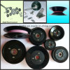 Idler Pulley for Yarn, Textile, Wire Machinery (Winding Guide Roller)