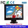 10  LCD van de Duim kabeltelevisie Monitor met AV BNC HDMI VGA Input