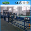 Luva de garrafa pet Film shrink wrapping Machine