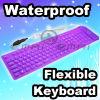 適用範囲が広いキーボード109のキー
