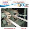 PVC de plástico Doble Pipe Extrusion Machine Certificado CE