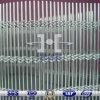 Compensación de la cuerda de acero inoxidable malla de alambre decorativo