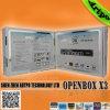Openbox X3 HD PVR 인공위성 Openbox X3 수신기 Openbox X3 HD 인공 위성 수신 장치