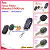 Auto chave remota para Ford com 4 a microplaqueta Fo38r das teclas 433MHz 4D63