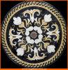 Het marmeren Medaillon van het Mozaïek (ah-MM008)