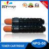 Kopieerapparaat Cartridge voor Canon Toner (npg-50 gpr-34 c-EXV32)