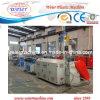 Máquina de fabricação de tubos corrugados CE Sj-65/30