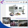 Plástico termoformado automática máquina de hacer las tazas de yogur