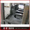 Cerco da construção de aço do costume 3-30mm
