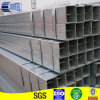 Square y Rectangular galvanizados Steel Tube