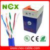 Cat5 de Elektrische Draad van de Kabel van het Netwerk UTP