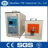 Máquina de calefacción de inducción de IGBT con la pantalla táctil