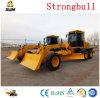 Gr120 Py Motoniveladora9130 com 125 hp de potência da máquina de construção de estradas