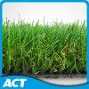 Трава яркого цвета искусственная для зоны игры