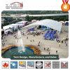 1500 Leute Arcum Zelt mit der Glaswand verwendet als Ereignis-Mitte in Nigeria