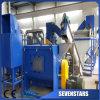 Полиэтиленовая пленка и мешок рециркулируя машинное оборудование (PE/PP matrial)