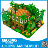 Jungle Theme Equipment of Wooden Toy (QL-150603C)