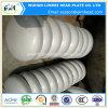 L'acciaio inossidabile 304/316 di estremità del tubo ricopre le protezioni di estremità del tubo