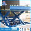 il carico fisso idraulico di 3000kg Cile Scissor la piattaforma dell'elevatore