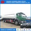 Caminhão resistente do depósito de gasolina do caminhão de petroleiro 20cbm do petróleo de Beiben 6X4 20000L