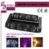 Lumière d'araignée de DEL de l'éclairage principal mobile d'étape (HL-017YT)