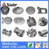 カスタムステンレス鋼の投資鋳造の部品