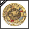 3D personalizzato Metal Coin Gift per Promotion o Survenir (BYH-101105)