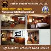 호텔 가구 또는 중국 가구 또는 표준 호텔 특대 침실 가구 한 벌 또는 환대 객실 가구 (GLB-0109832)