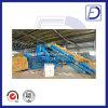 Non machine de emballage en métal pour le bois de textile de bouteilles de papier de carton