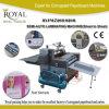 Ryfm-720b 920b semi-Auto Laminating Machine (Sheet aan blad)