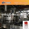 Plastik eingemachter Aroma-Wasser-füllender Produktionszweig