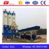 Ready Mix concreto Hzs fijo para la construcción de planta de procesamiento por lotes