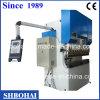 Bohai Brand Pphs Series Ysd Máquinas de dobrar metal / Metal Bender / Metal Bend Machinery