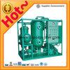 Máquina de Seperator del aceite de la turbina de la tecnología avanzada (series de TY)