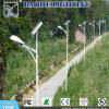 6m Polonais octogonal avec le réverbère solaire de 36W LED
