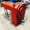 Plastic Extruder를 위한 Sz Concial Twin Screw Gearbox Reducer